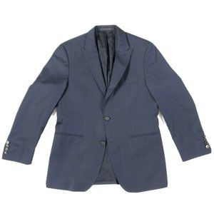 Hugo Boss Jefford Lenon Super 100s Blazer Size 38
